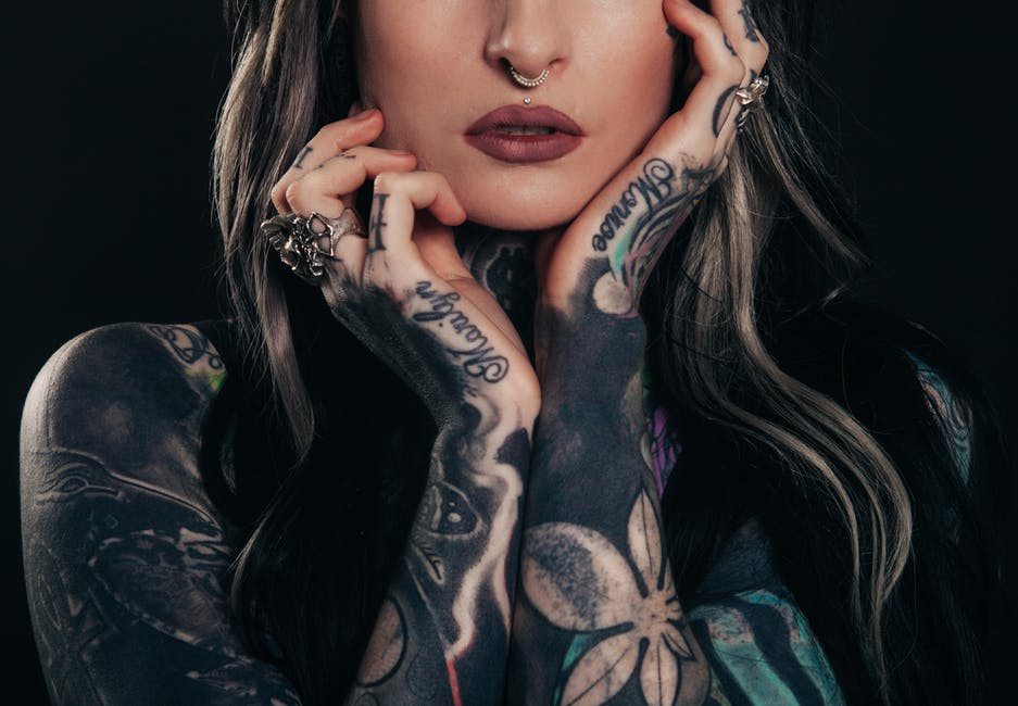 Tattoo Symbols And What They Mean Tattoo Splendor