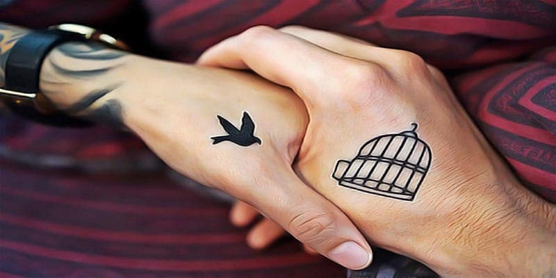 5 Reasons Why You Should Get a Minimalist Tattoo